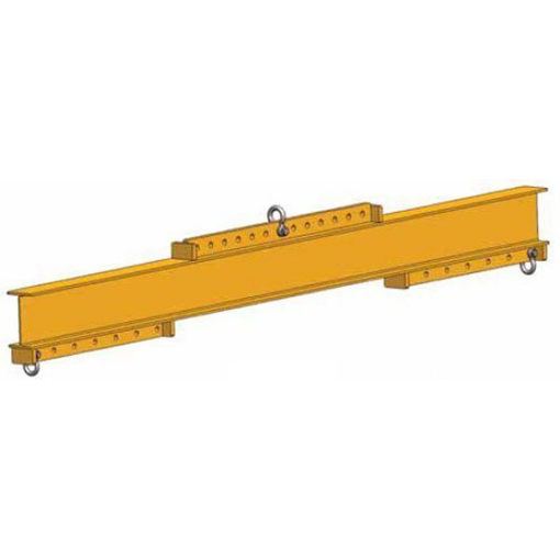 UNVB Series - Universal Lifting / Spreader Beam